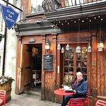 Zdjęcie Pub des Borgia