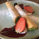 Foto de Magdalena Restaurant