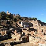 Ruinas romanas de Munigua
