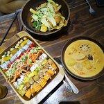 Mango Vegetarian & Vegan Restaurant and Arts Gallery Foto
