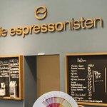 Valokuva: Die Espressonisten