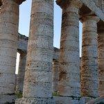Foto van Tempio di Segesta