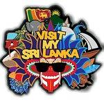 Visit My Sri Lanka 🇱🇰  #travelwithus #tour #travelwithcar