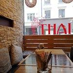 Valokuva: The Red Koi Thai