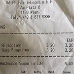Photo of Cafe am Platz