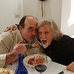 Billede af Da Fabrizio al 56