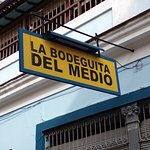 Photo of La Bodeguita del Medio