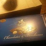 Chocolates Abuela Goye