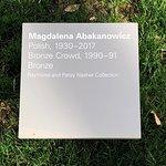 Photo de Nasher Sculpture Center
