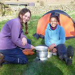 DofE Expeditions for all.