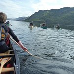 Explore the beauty of the UK's lakes and rivers
