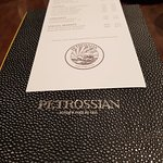 Photo of Petrossian Boutique & Cafe