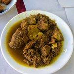 Tangia - very good
