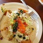 Foto de Smoked Fish Taco