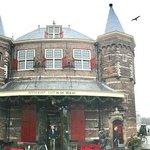 Photo de Cafe In de Waag
