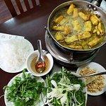 Photo de La Vong Grilled Fish
