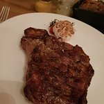 Dstrikt Steakhouse Foto
