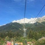 Фотография Innsbrucker Nordkettenbahnen