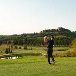 Golf Club Castelfalfi