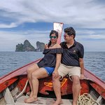 DREAMY LONGTAIL RIDES ENROUTE TO THE TRANG ISLANDS