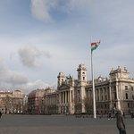 Valokuva: Hungarian Parliament Building