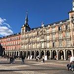 Foto di Plaza Mayor