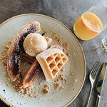 Photo of Duck and Waffle