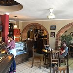 Bild från Abis Cafe