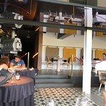 Foto de El Centre Restaurant