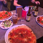 Fotografija – Jamie Oliver's Pizzeria Gozsdu