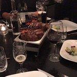 The Bull Steak Expert resmi