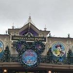 Photo of Disneyland Paris
