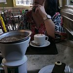 Alma de Cafe Foto