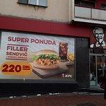 Photo of KFC Studentski Trg