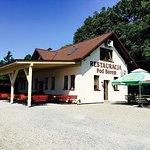 Photo of Restauracja Pod Borem
