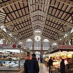 Photo of Central Market (Mercado Central)