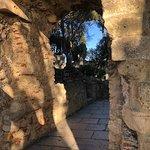 صورة فوتوغرافية لـ قلعة سان جورج