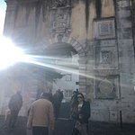 Photo de Castelo de Sao Jorge