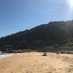 Billede af Caravelas Beach