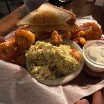 Foto de B & J's Steaks and Seafood