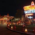 Cozy Cone Motelの写真