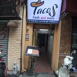 Tacos fresh and more의 사진