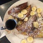 Photo de Sabrina's Cafe