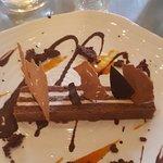 Desserts délicieux ..à gouter sans modération