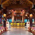 Lobby Lounge (InterContinental Xishuangbanna Resort)