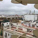 Metropol Parasol Foto