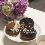 صورة فوتوغرافية لـ Krispy Kreme