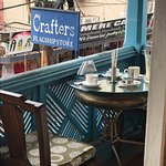 ภาพถ่ายของ Cafe Crafters