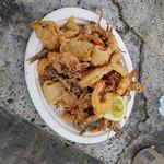 Фотография La Barchina Fish &Fried