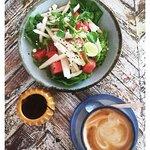 Verdant Organic Kitchen Foto